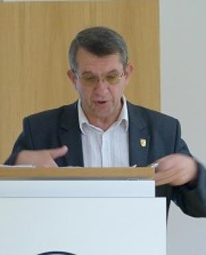 Леонід Опанасович Зашкільняк (Наблюдательный совет) | Leonid Zashkilniak (Supervisory Board)