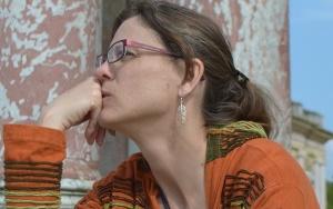 Анджела Бринтлингер | Angela Brintlinger