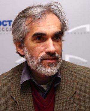 Ярослав Йосипович Грицак (Наблюдательный совет) | Yaroslav Hrytsak (Supervisory Board)
